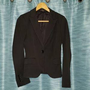Express women's suit jacket